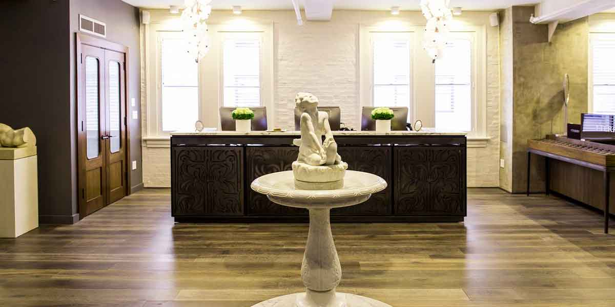 How to Find a Day Spa in Philadelphia From Home
