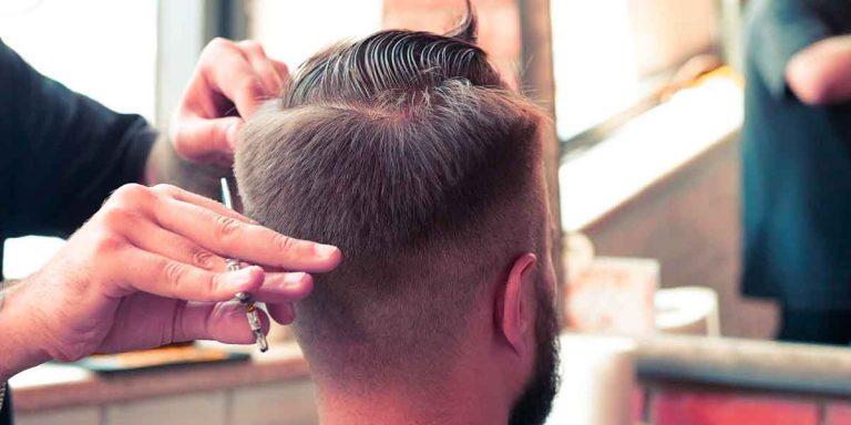 NYC Barber
