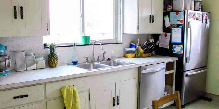 Is it Better to Paint Kitchen Cabinets or Replace Them